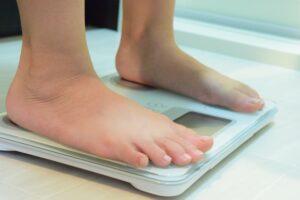 中性脂肪と内臓脂肪
